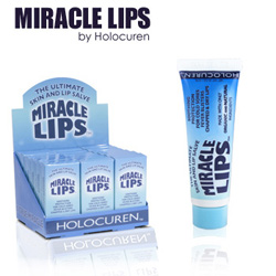 Miracle Lips
